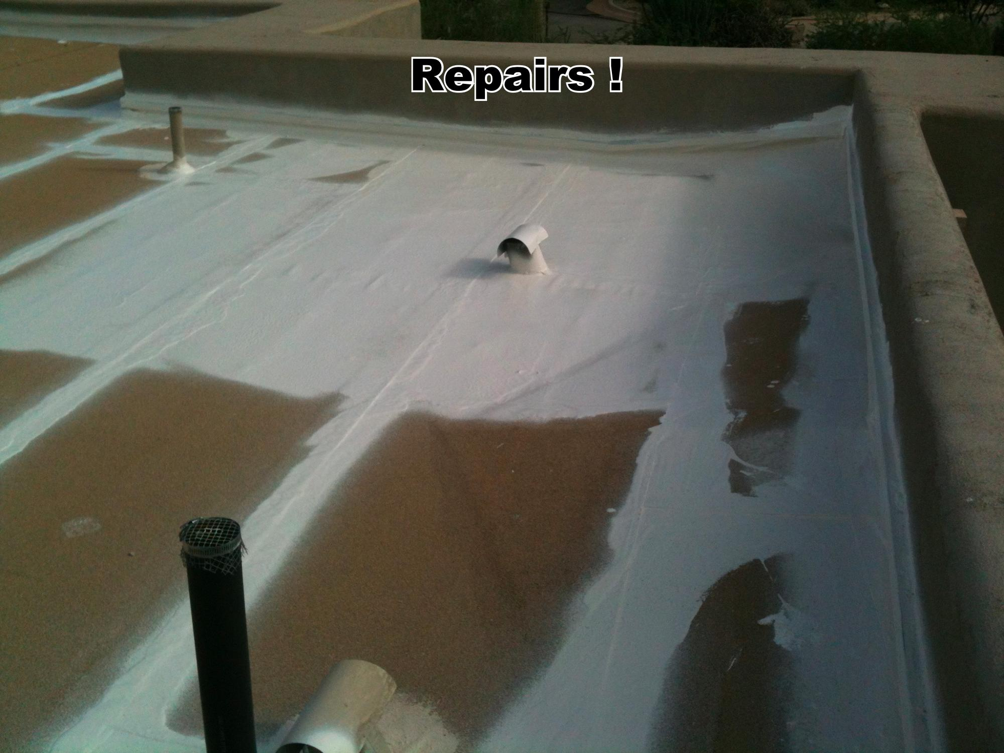 Quot The Roofguys Quot Inc